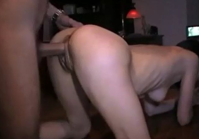 Super girlfriend want deep anal